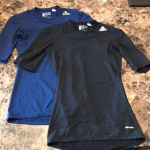 Men's Adidas shirt Lot